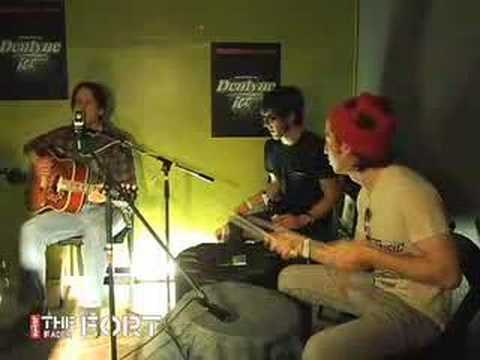 The Whigs - Right Hand On My Heart (Tripwire Session)