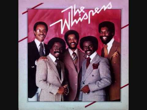 The Whispers-And the Beat Goes On
