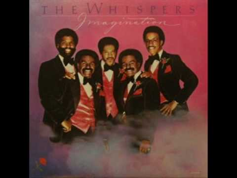 It`s A Love Thing - THE WHISPERS `1980