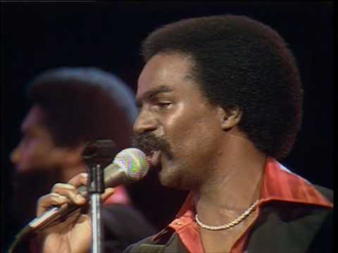 The Whispers - (Let`s Go) All The Way Official Video