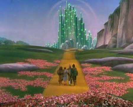 The Wizard Of Oz - Meco - Part 1