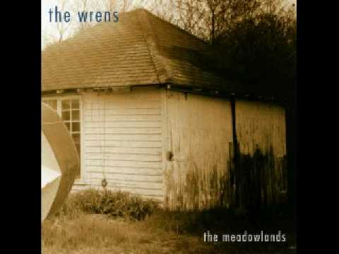 The Wrens - Miss Me (aka proto Boys You Won`t Remember)