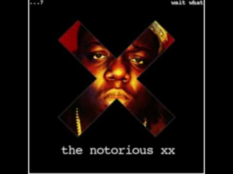 The Notorious BIG vs. The xx - Islands Is The Limit by wait what
