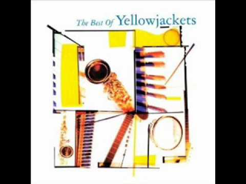 The Yellowjackets Spirit of the West
