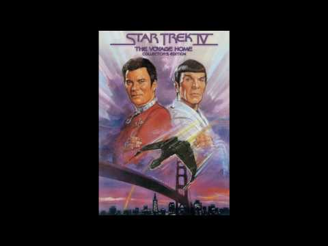 The Yellowjackets / Market Street - (Star Trek IV: The Voyage Home)