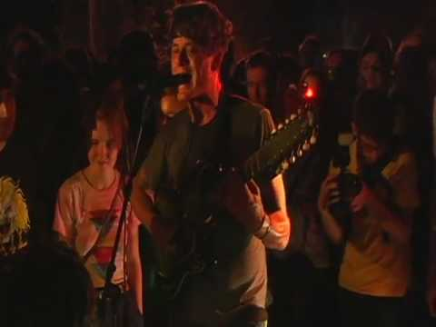 "Thee Oh Sees, ""Grease"" live @ SXSW 2009"