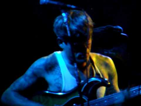 Thee Oh Sees - Warm Slime [The Fillmore, San Francisco]