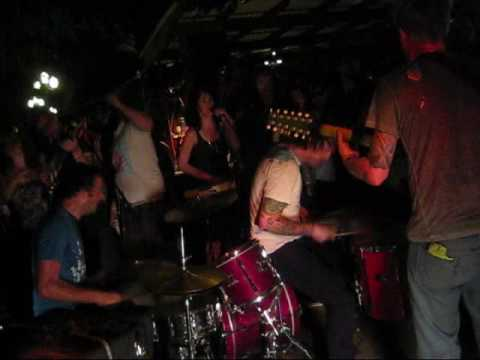 Thee Oh Sees | | Todd P/Woodsist party SXSW | 3.21.2009