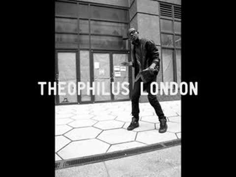 Theophilus London-Departure
