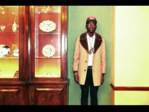 Theophilus London - The Drug