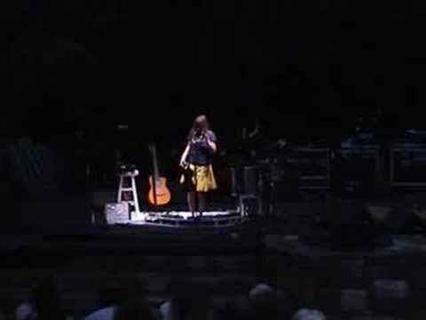 Theresa Andersson - On Your Way Down - 08/20/08