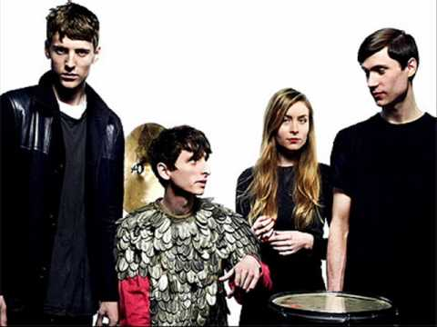 These New Puritans - 5