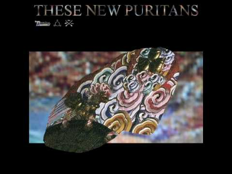 These New Puritans - Hologram (SALEM Remix)