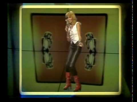 These Boots Are Made For Walkin` | Amanda Lear