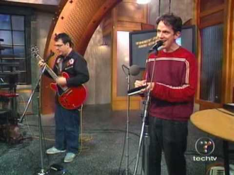 TMBG - Particle Man (TSS)