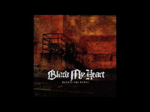 Black my heart - Thick as blood (`03 DEMO VERSION)
