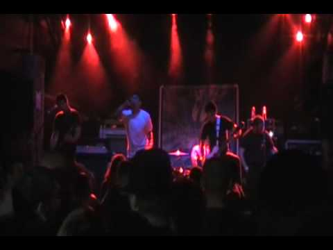Thick As Blood - Raising Hell live in Jacksonville,Fl