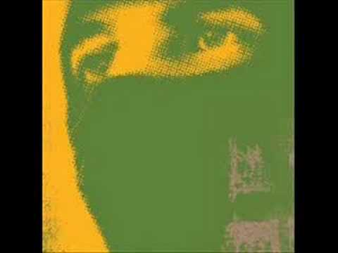 Thievery Corporation - The Forgotten People