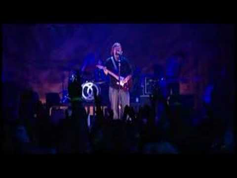 THIRD DAY - SHOW ME YOUR GLORY - LIVE