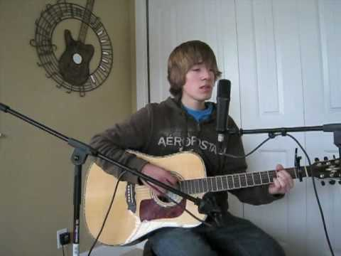 Third Eye Blind - Slow Motion (Cover) - Acoustic Guitar