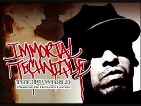 03 Immortal Technique- Golpe de Estado feat.temperament