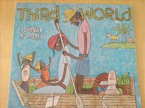 NOW THAT WE`VE FOUND LOVE - THIRD WORLD