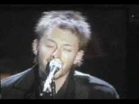 Thom Yorke ? True Love Waits