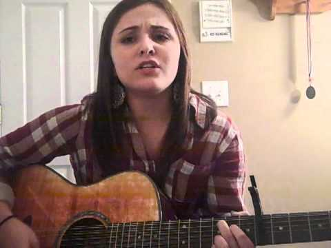 Are You Gonna Kiss Me Or Not- Thompson Square (COVER) by: Lori Thomas