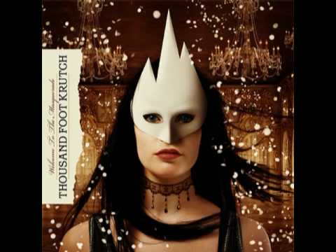 Thousand Foot Krutch - Welcome To The Masquerade (Full Song)