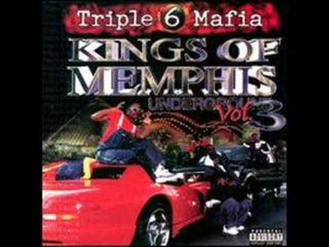 Triple 6 Mafia-Grab the Gauge