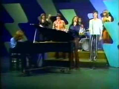 "Three Dog Night ""One"""