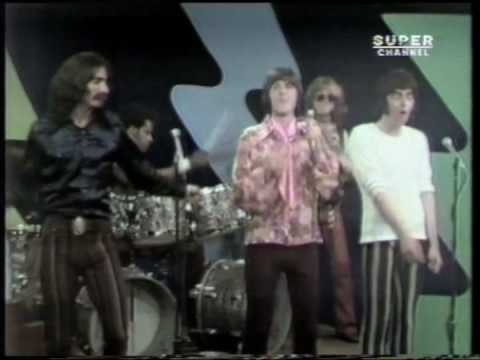 Three Dog Night - Eli`s Coming