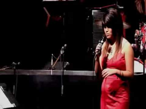 """Cal Poly Jazz Band - Candice Brown Sings """"Softly As In A Morning Sunrise """"(1928)"""