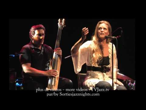 (HD) Tierney Sutton Band - TVJazz.tv