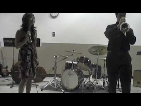 Joy Spring - Jaclyn`s Junior Jazz Recital