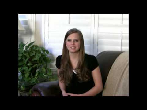 Tiffany Alvord`s Kidz Bop Greeting