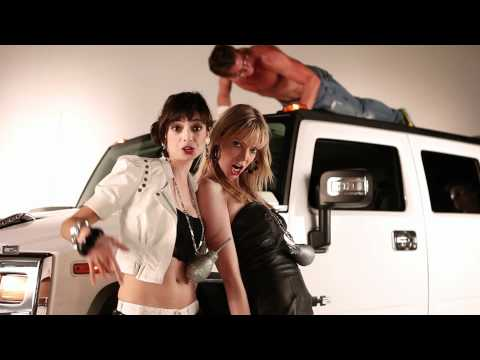 This Party Took a Turn for the Douche (Official Video) by Garfunkel and Oates