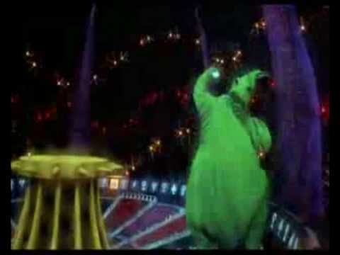 Tiger Army - Oogie Boogie`s Song