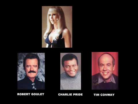 Barbara Eden - Love Is A Good Foundation