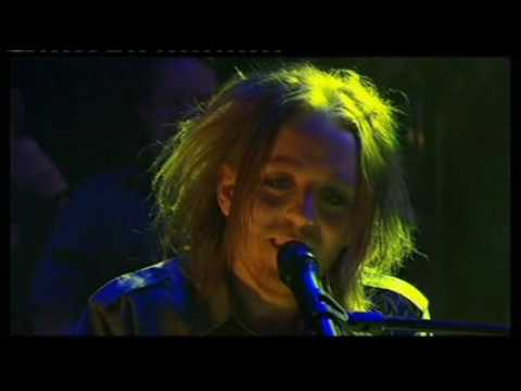 Tim Minchin : `Rock n Roll Nerd` - music video