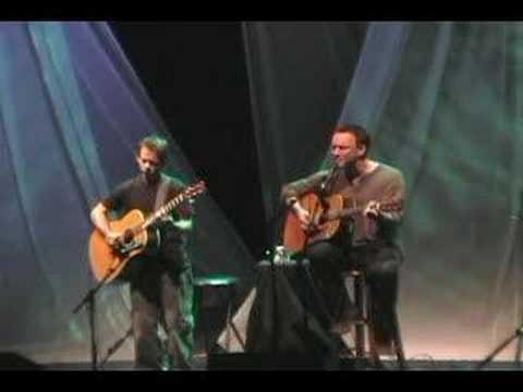 Dave Matthews - The Maker