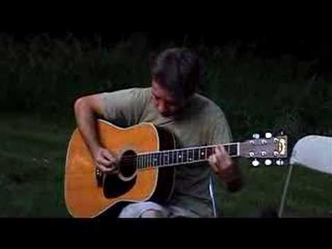 Tim Reynolds - Betrayal