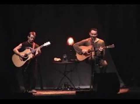 Christmas Song-Dave Matthews & Tim Reynolds