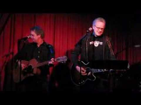 Tim & Dave Robbins - Here`s To The State Of Mississippi
