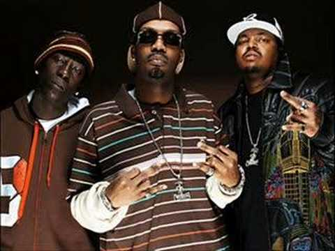 Three 6 Mafia - Ain`t Got Time For Gamez