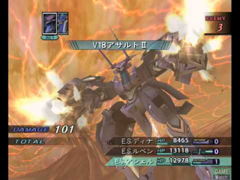 [Top 100 Countdown] Hundred Best RPG Battle Themes #10 Xenosaga Episode III