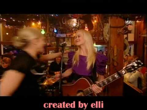 Ina Mller und Tina Dico - Count to ten