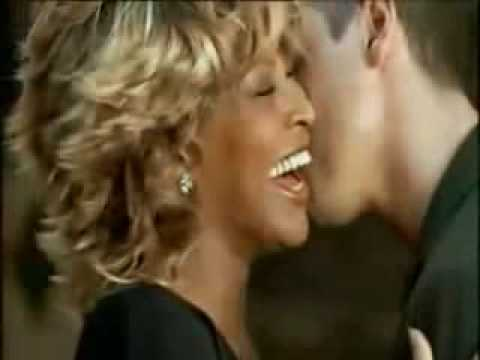 Tina Turner & Eros Ramazzotti ( Digital Re-mastered.)