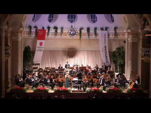 Concerto for Trumpet - Alexander Arutjunian; Symphonic Winds 2009; Teil 1-2
