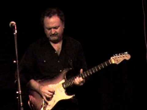 tinsley ellis - mercy mercy mercy